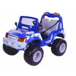 OFF-ROADER 4x4 CT-885R